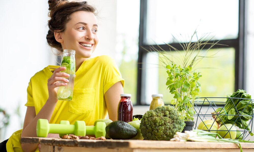 10 formas naturales de construir huesos saludables