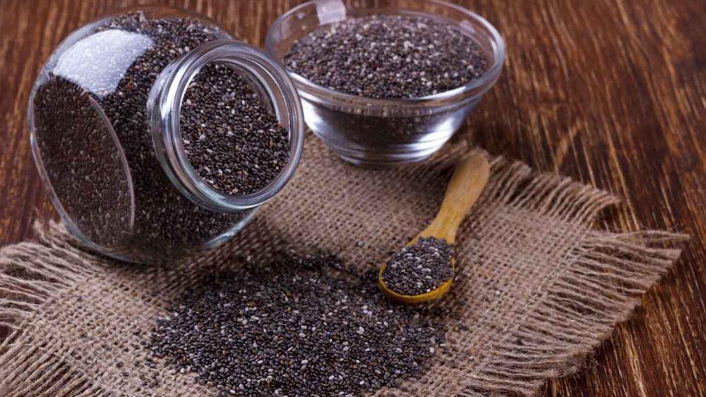 11 Beneficios probados para la salud de las semillas de Chia