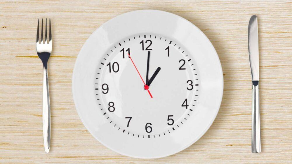 11 Mitos sobre el ayuno y la frecuencia de las comidas