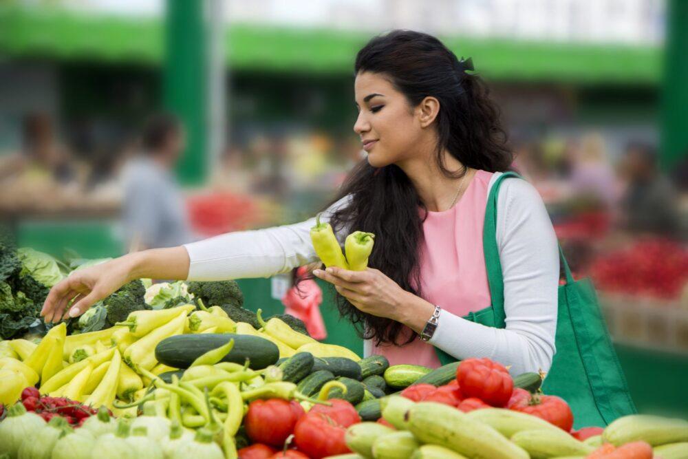 11 alimentos que pueden ayudarte a parecer más joven