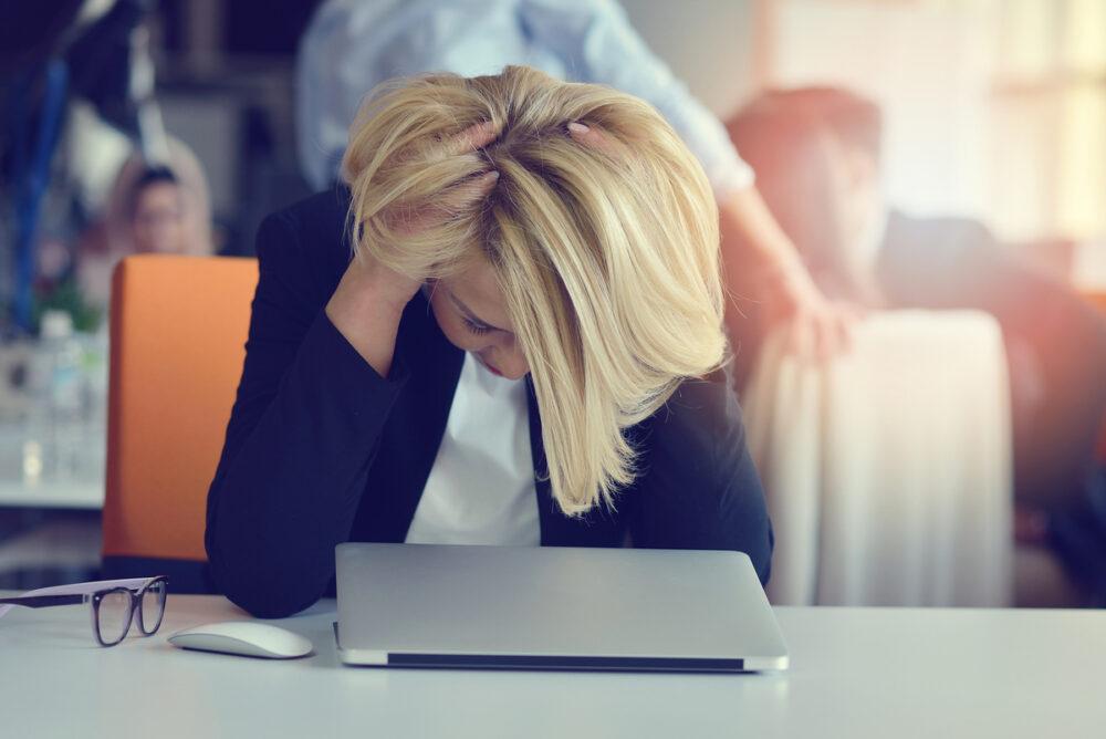 11 signos de estres