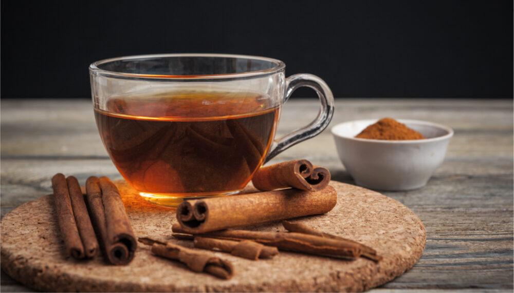 12 Impresionantes beneficios para la salud del té de canela