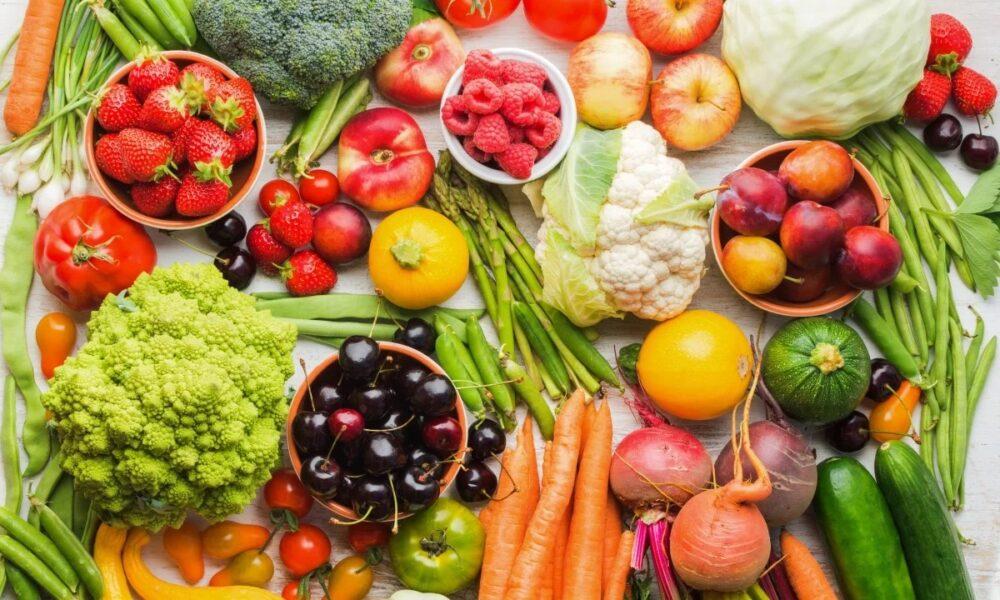 12 errores a evitar en una dieta vegetariana o vegana