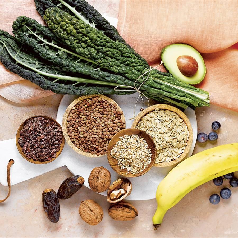 14 Alimentos saludables que te ayudan a hacer caca