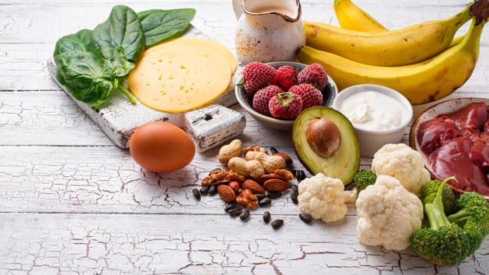 15 Alimentos saludables con alto contenido de vitaminas B
