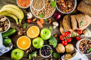 38 alimentos que contienen casi cero calorías