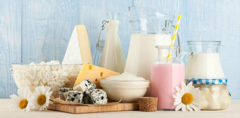 5 Signos y síntomas de la intolerancia a la lactosa