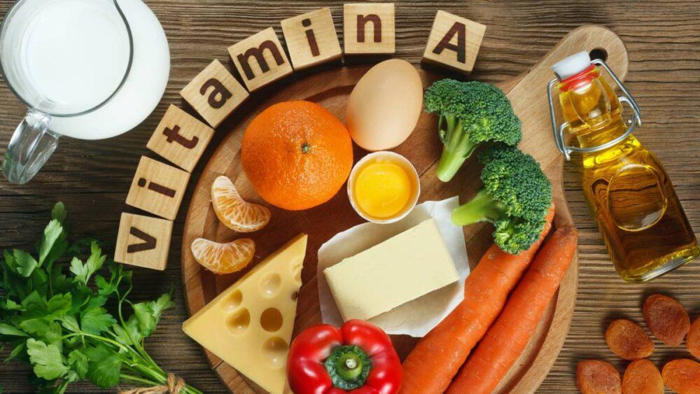 6 Beneficios de la vitamina A para la salud, respaldados por la ciencia