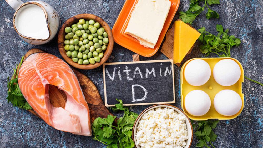 6 Buenas fuentes de vitamina D para los vegetarianos