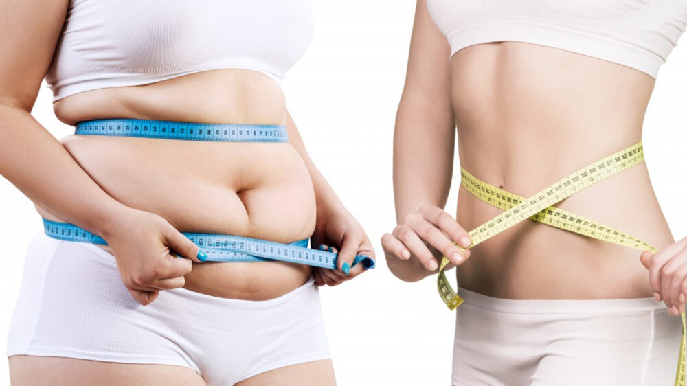 6 maneras simples de perder grasa en la barriga, basadas en la ciencia