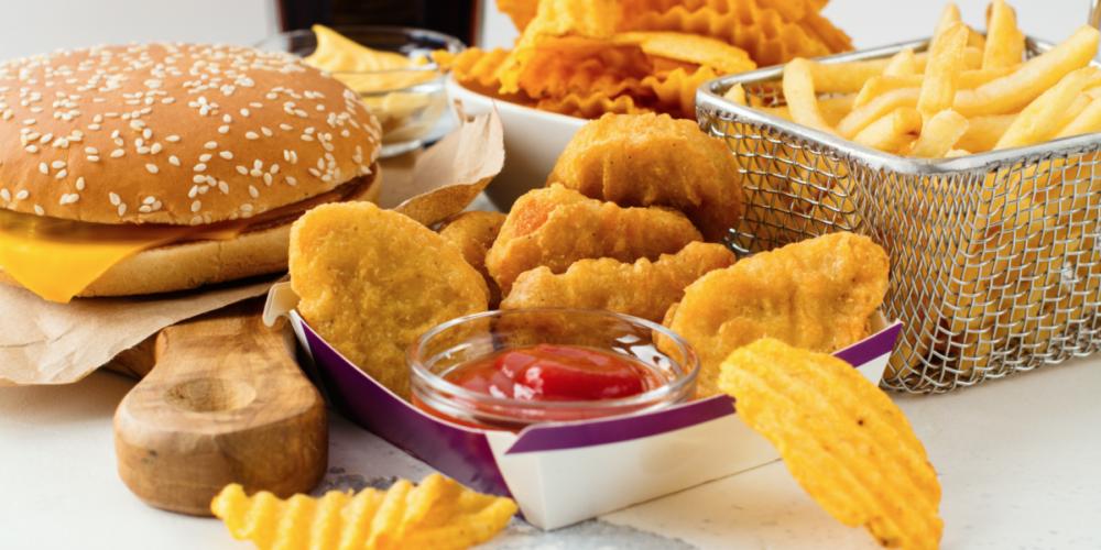 7 Alimentos que aún contienen grasas trans
