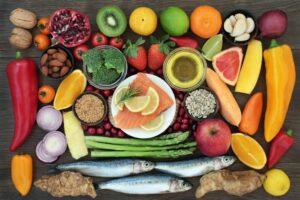 7 Alimentos saludables con alto contenido de vitamina D