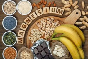 7 Signos y síntomas de la deficiencia de magnesio