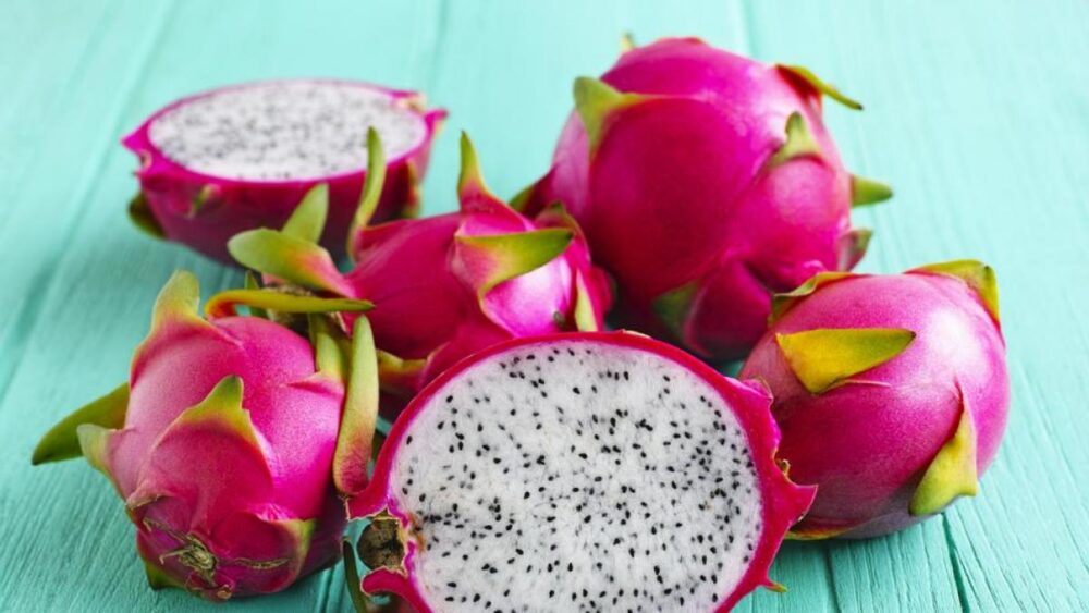 7 grandes razones para añadir la fruta de dragón a tu dieta