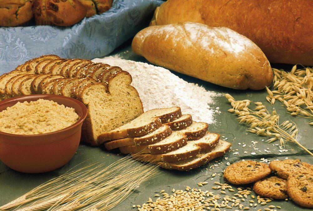 7 grandes razones para añadir pan de grano germinado a su dieta