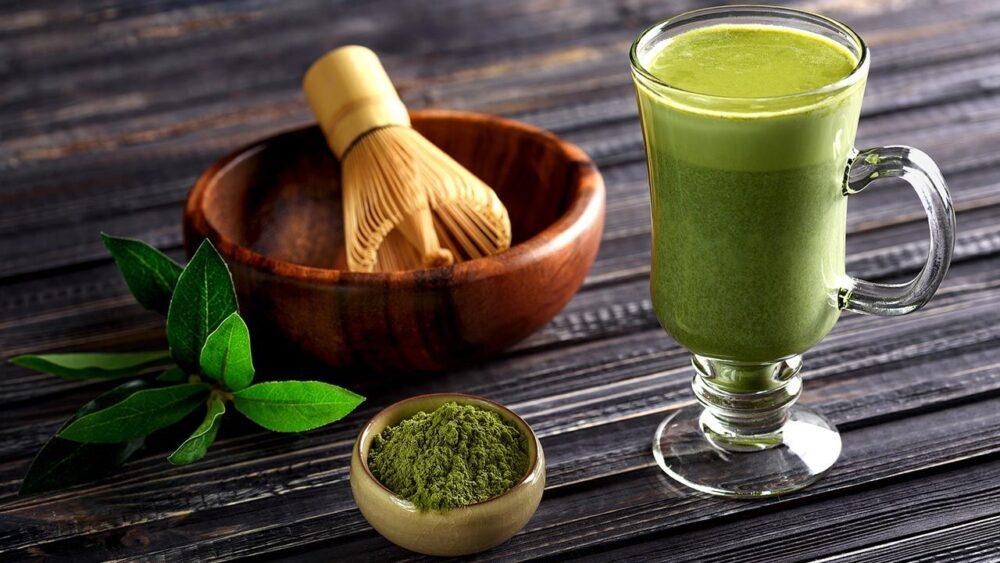7 maneras probadas en que el té Matcha mejora su salud