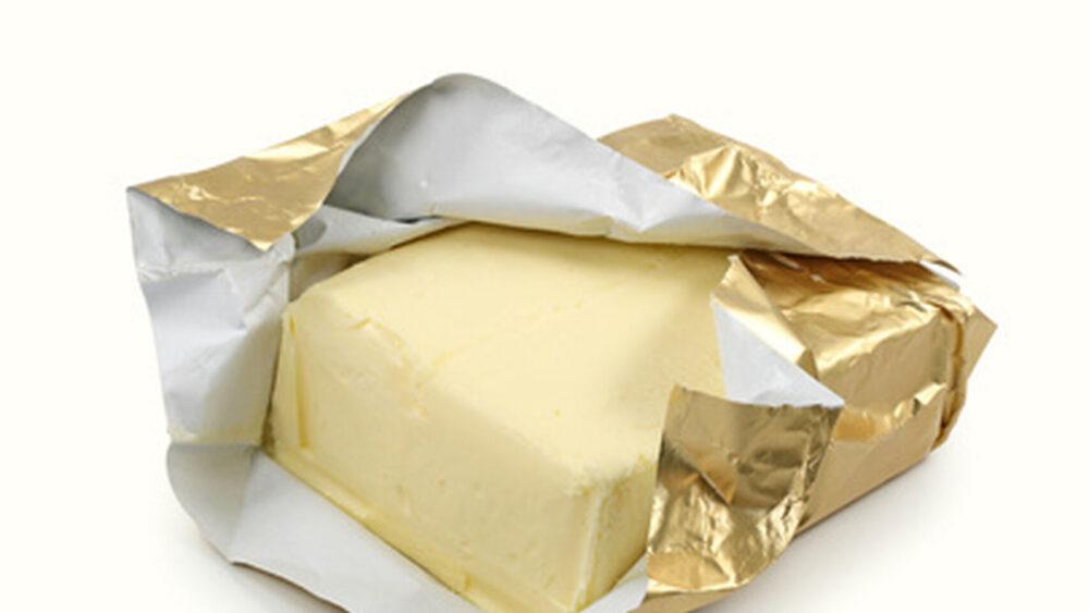 7 razones para cambiar a la mantequilla alimentada con hierba