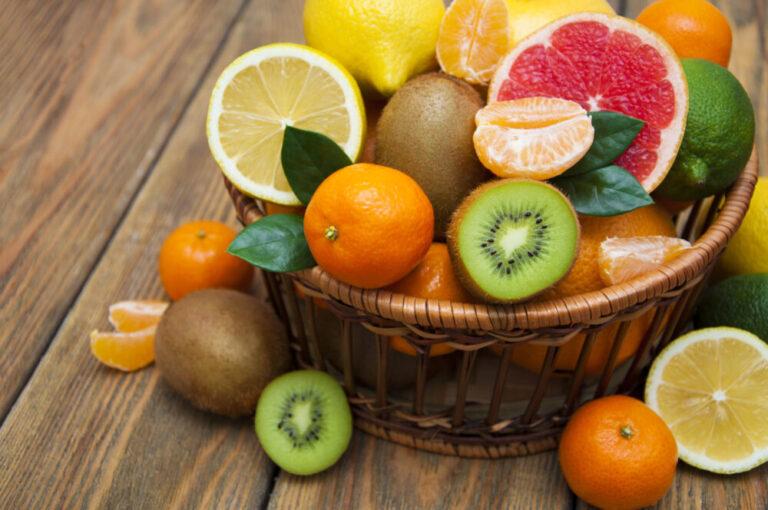 7 razones para comer más cítricos