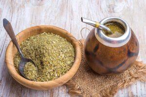 8 Beneficios para la salud de la yerba mate (respaldado por la ciencia)