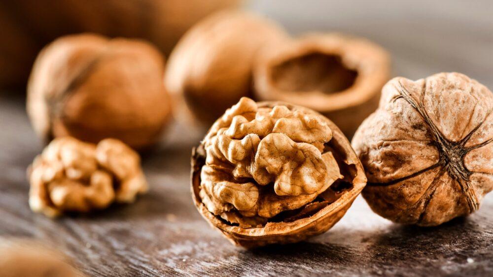 8 Beneficios para la salud de las nueces