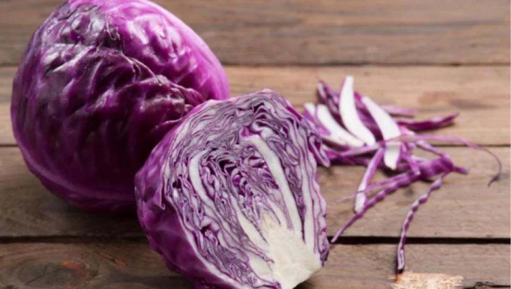 8 Impresionantes beneficios de la col morada