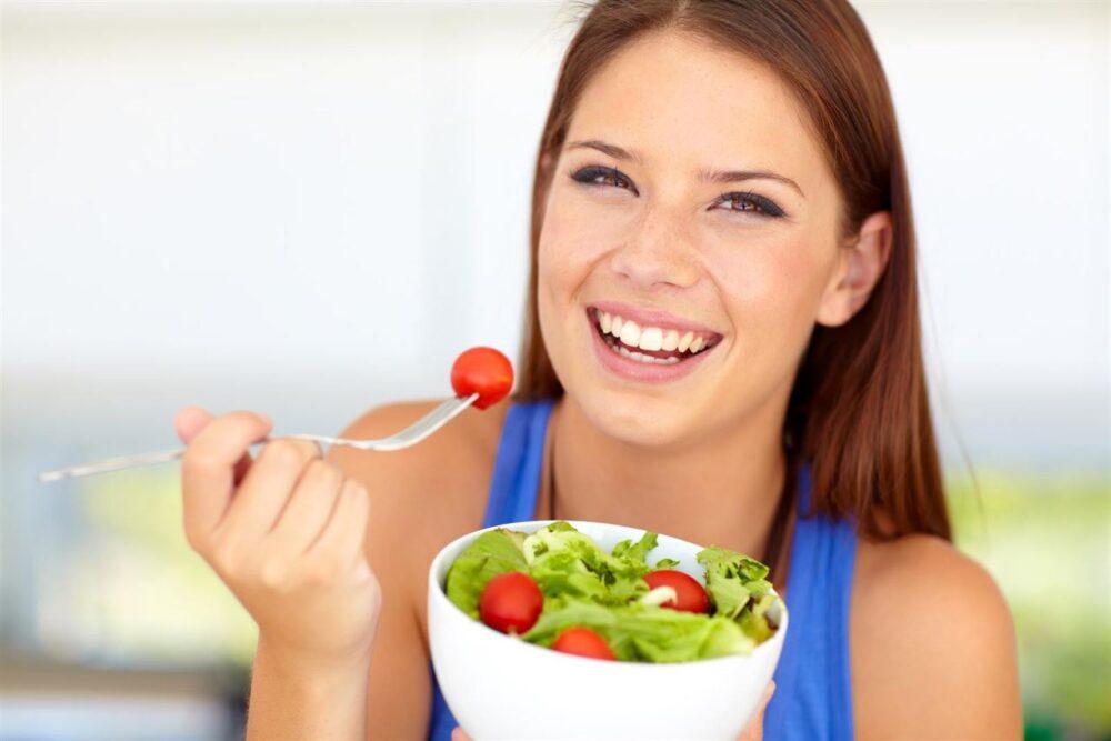 8 dietas de moda que realmente funcionan