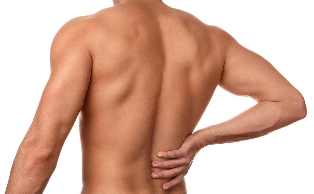 8 simples estiramientos para aliviar el dolor de la espalda baja