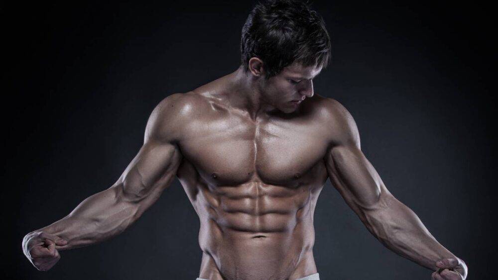 8 formas probadas de aumentar los niveles de testosterona de forma natural