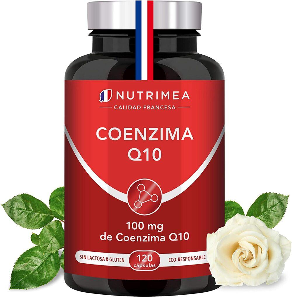 9 Beneficios de la Coenzima Q10 (CoQ10)