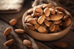 9 Beneficios de la almendra para la salud basados en la evidencia