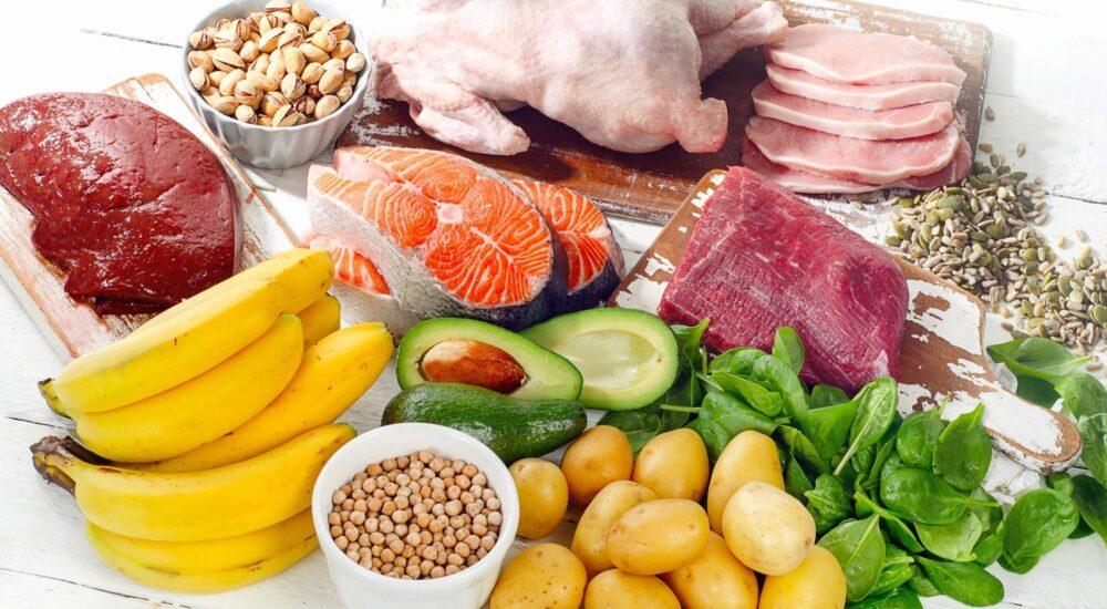 9 Beneficios para la salud de la vitamina B6 (Piridoxina)