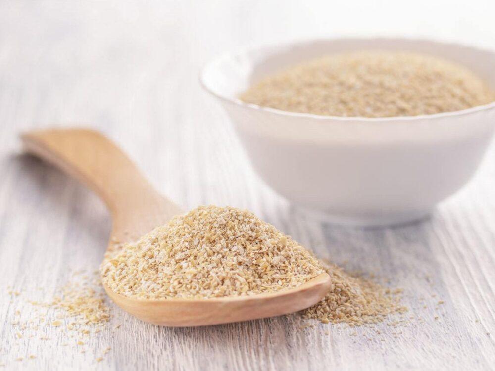9 Beneficios para la salud y la nutrición del salvado de avena