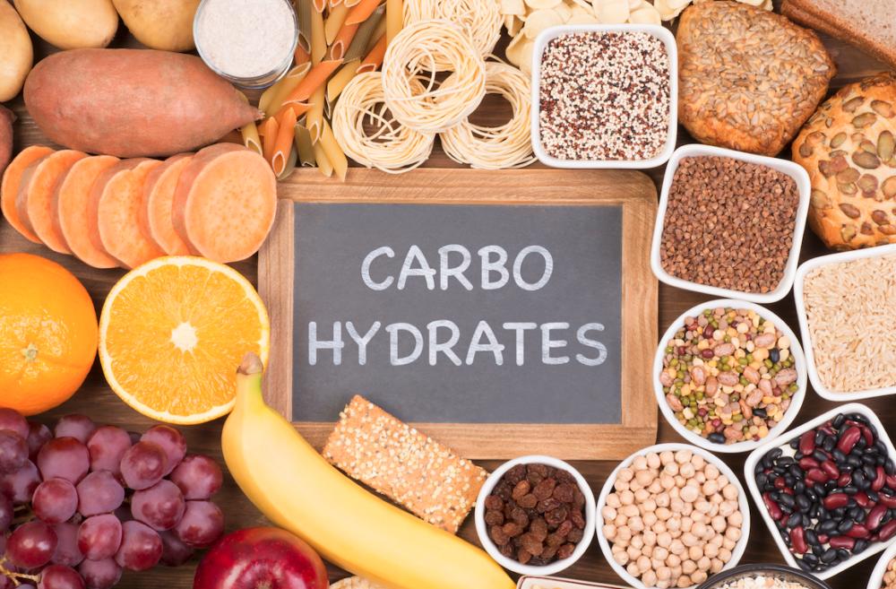 9 razones por las que no debes temer a los carbohidratos saludables