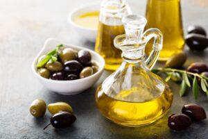 Aceites de cocina saludables - La guía definitiva