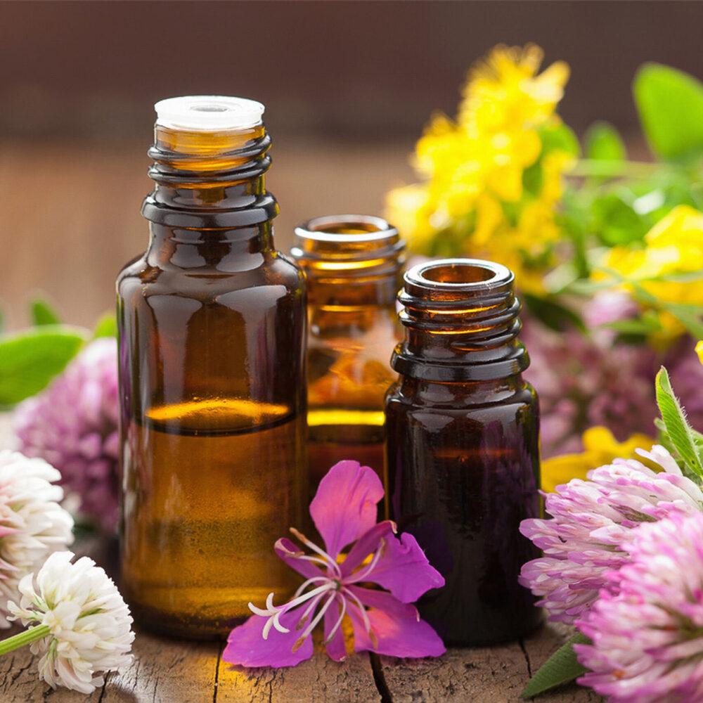 ¿Qué son los aceites esenciales y funcionan?
