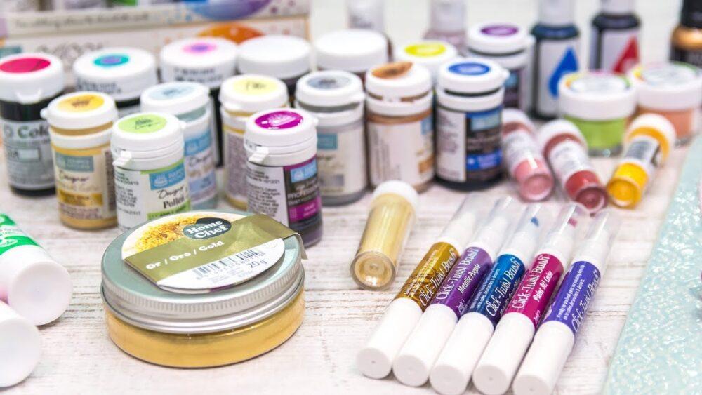 Algunos tintes pueden contener contaminantes cancerígenos