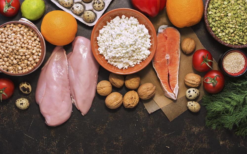 """10 alimentos """"bajos en grasa"""" que son realmente malos para usted"""