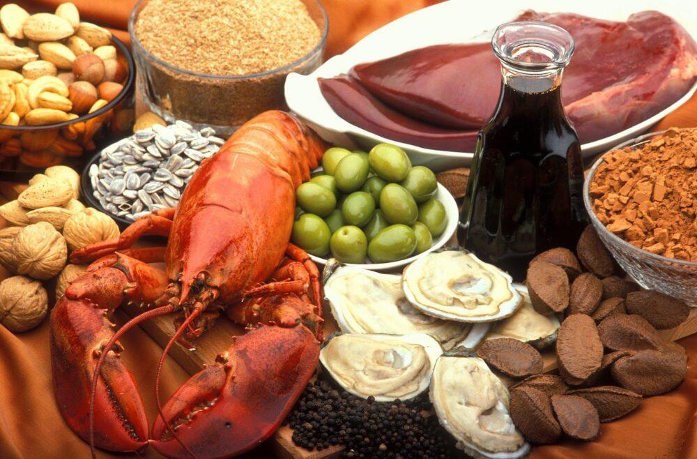 Los 12 mejores alimentos con alto contenido en fósforo
