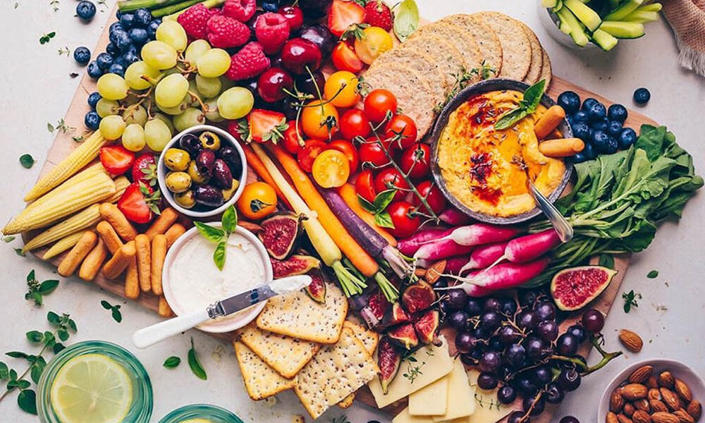 15 alimentos que están increíblemente llenos