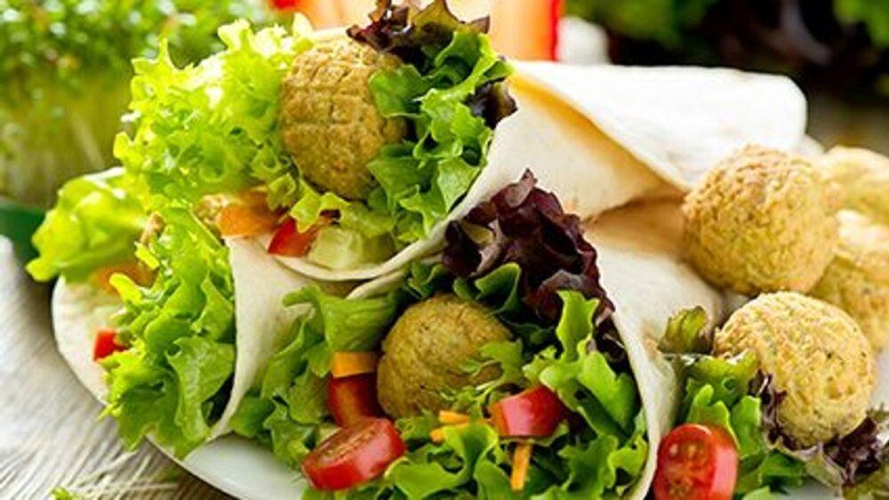 Alimentos para comer en una dieta integral a base de plantas