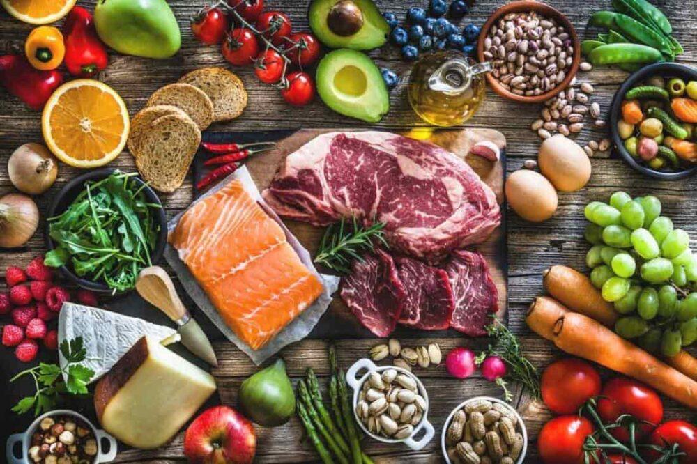 Alimentos que contienen colágeno