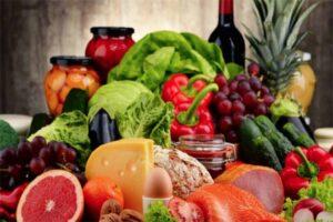 8 alimentos que pueden causar estreñimiento