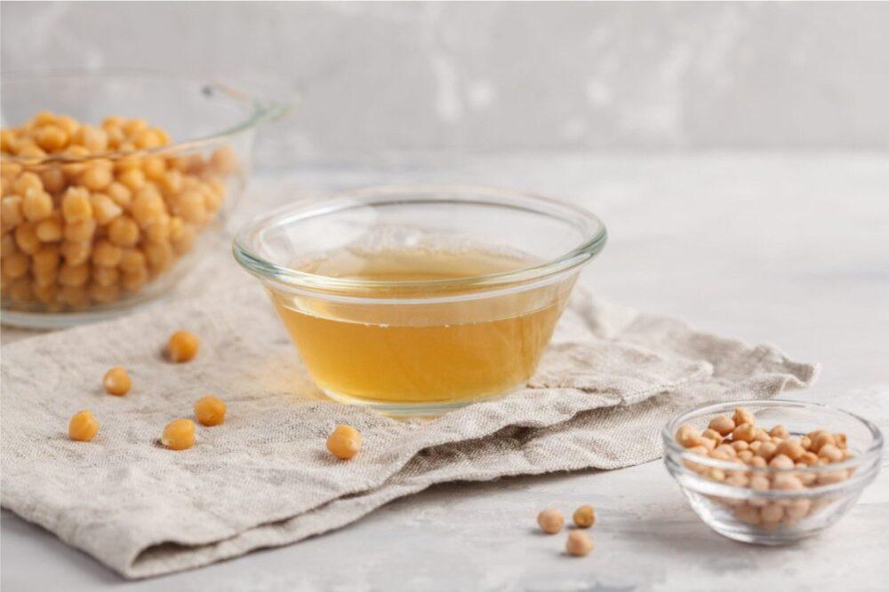 Aquafaba: ¿Un sustituto de huevo y leche que vale la pena probar?
