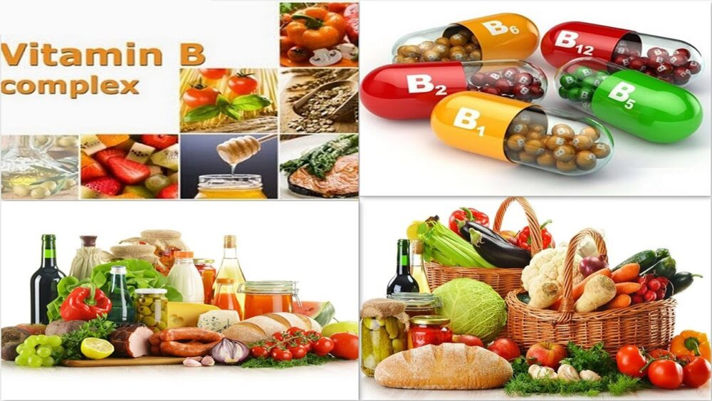 Asegúrese de consumir muchos de estos nutrientes