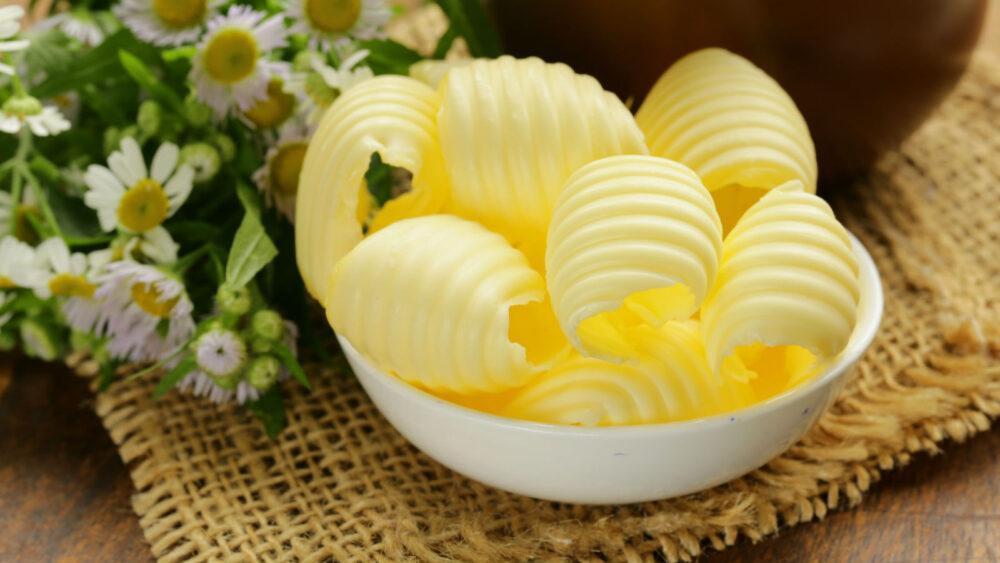 Beneficios de la margarina para la salud