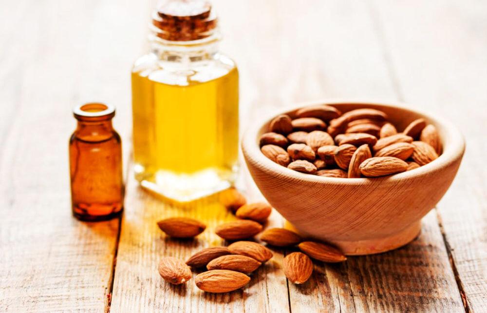 Beneficios para la salud y usos del aceite de almendra