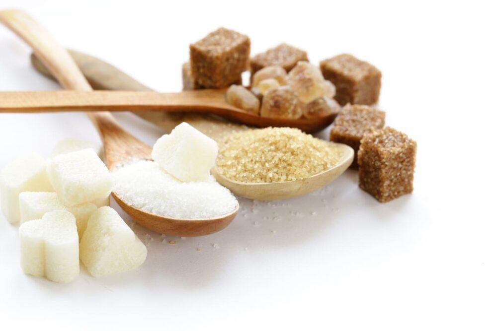 Cómo afecta el azúcar añadida a su cuerpo