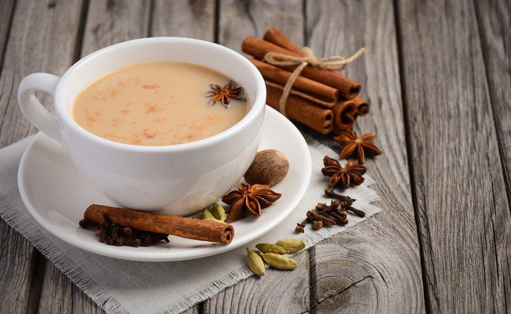Cómo el té Chai puede mejorar su salud