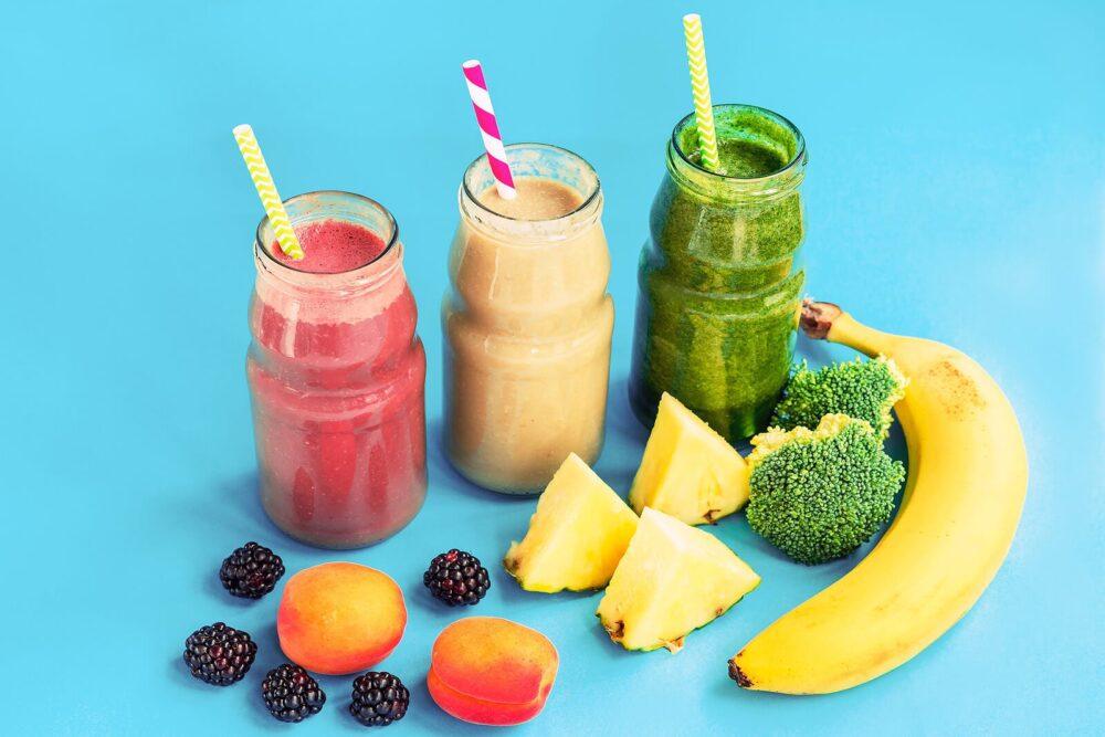 Cómo elegir el mejor batido para perder peso