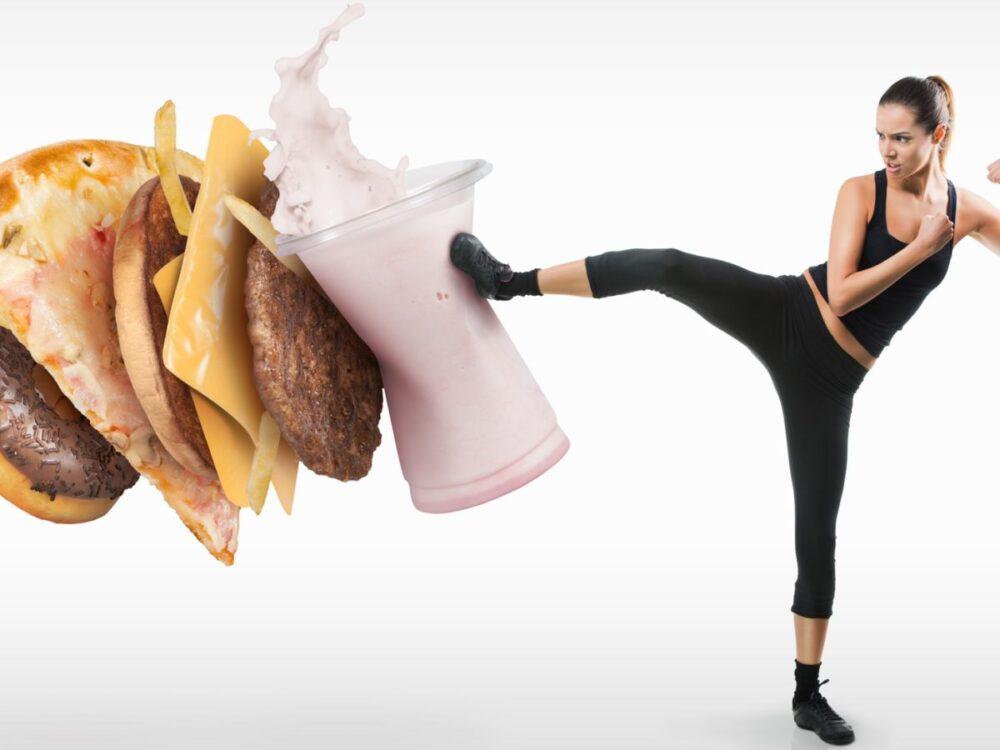 Cómo hacer una dieta de eliminación y por qué